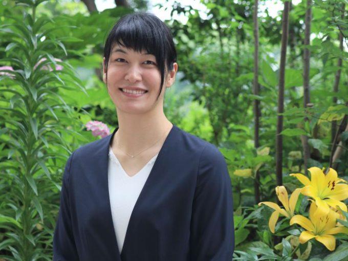 母になる大﨑佑圭インタビュー(前編)「新しい命に導かれる生き方を選んだ」