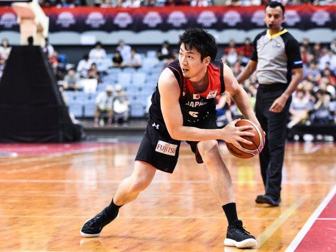 栃木移籍を決めた比江島慎の決意(後編)「アジアで一番の選手に、それから世界」