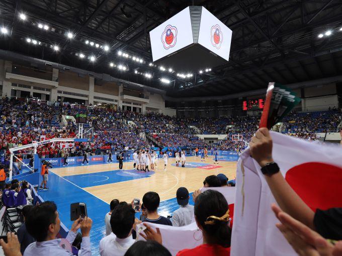 『行ってきました!』W杯予選、日本vsチャイニーズ・タイペイ@台北レポート