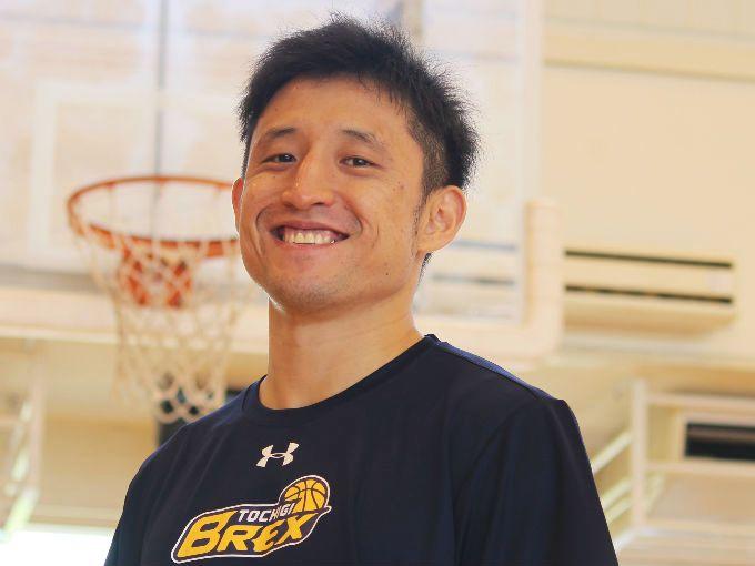 栃木ブレックスへの移籍を決断した栗原貴宏「栃木が僕を必要としてくれている」