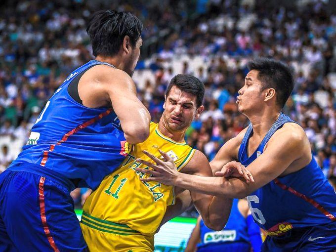 大乱闘となったフィリピンvsオーストラリア、両チームへの厳しい処分が発表される