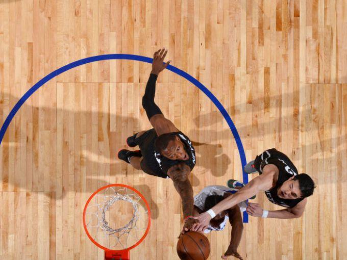 渡邊雄太がサマーリーグで8得点と上々のデビュー、NBAへ力強い第一歩を踏み出す