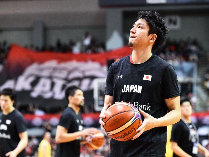 日本代表のエースにしてBリーグMVP、比江島慎がオーストラリアリーグ挑戦へ!