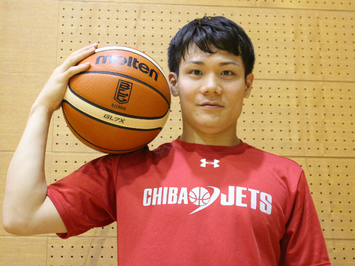 安定を捨て千葉ジェッツへ移籍した藤永佳昭「今後のバスケ人生でプラスになる」