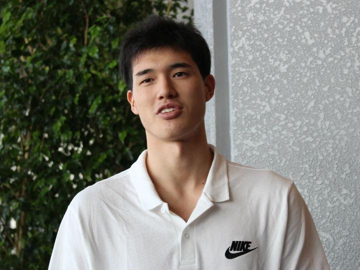グリズリーズとの本契約へ向け渡米した渡邊雄太「楽しみでしかない」