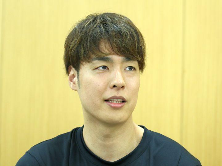 八村塁に触発され迷いを払拭した竹内譲次「一緒に日本のために戦っていきたい」
