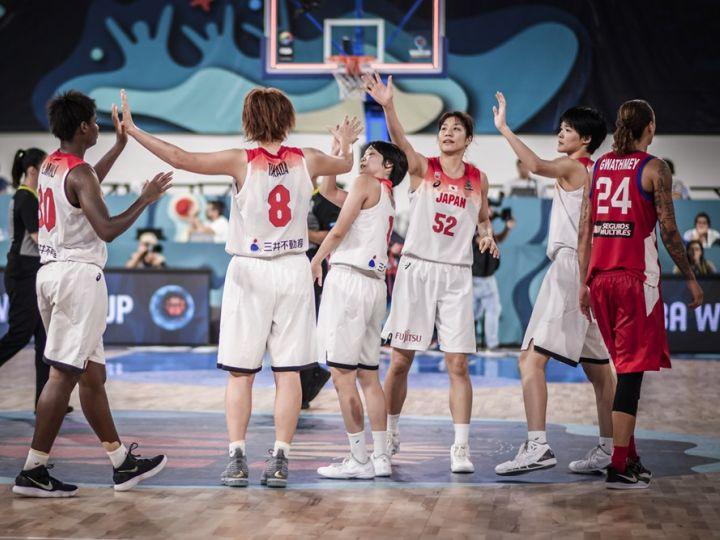 グループリーグ最終戦、要所を締めた日本代表がプエルトリコを相手に価値ある勝利