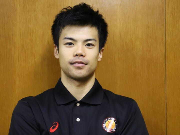NBAに挑戦する後輩に背中を押されプロへ挑んだ笠井康平「満足いくまでバスケを」