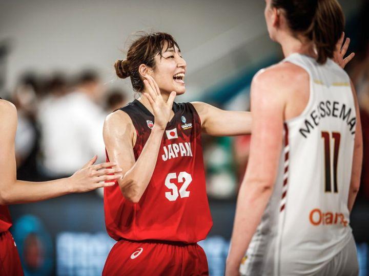 『宮澤夕貴のチーム』になりつつある日本代表「自分が、という気持ちがあります」