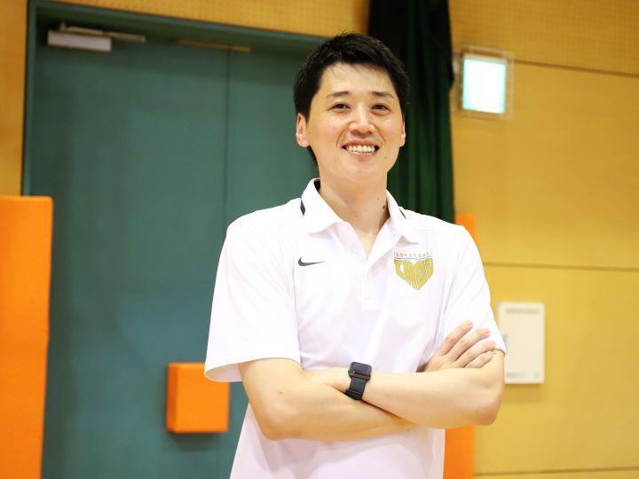 東京医療保健大と女子日本代表を支える恩塚亨(後編)「どんな人生を歩みたいか」