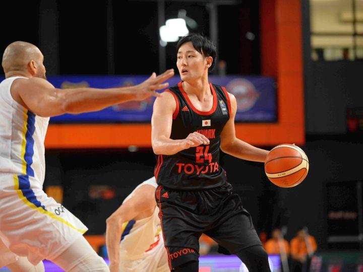 アジアチャンピオンズカップが開幕、Bリーグ王者アルバルク東京は快勝スタート