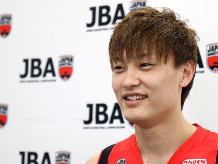 「もっとバスケが上手くなりたい」衝動に突き動かされる『父親』になった宇都直輝