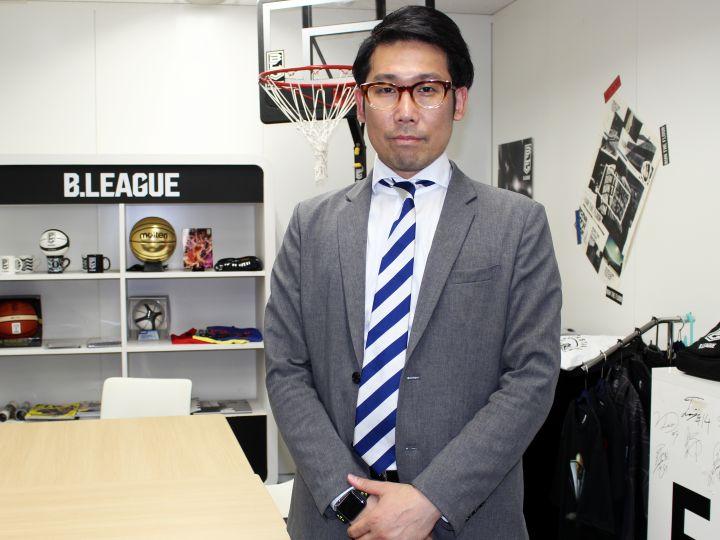 レバンガ北海道の横田CEOが語る震災とプロバスケ、北海道に明日の「ガンバレ」を