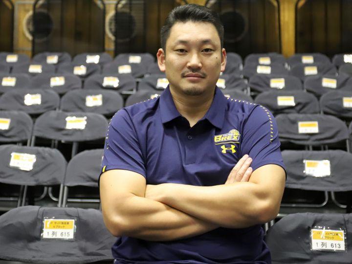 栃木ブレックスを率いる安齋竜三「戦える準備をしっかりして試合に臨み続けたい」