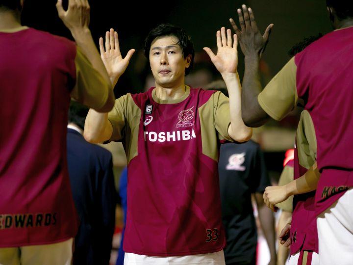 開幕節で千葉ジェッツへ『倍返し』の長谷川技「この試合を連勝できたのは大きい」