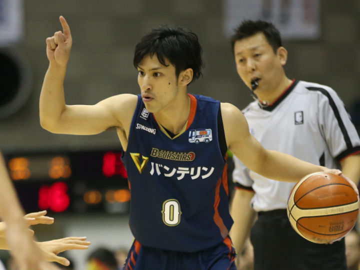 チームハイの活躍も実らず逆転負けの横浜「この経験をプラスに」と誓う細谷将司
