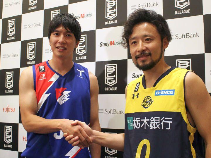 今日は8会場でB1開幕!福岡vs栃木はチャレンジャー精神がカギを握る試合に