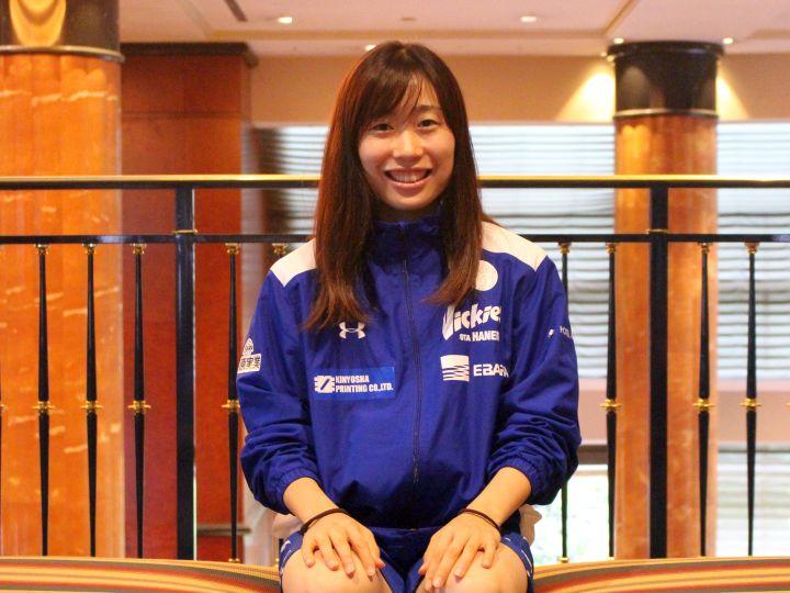 日本代表での活躍で評価急上昇の本橋菜子が開幕へ抱負「昨シーズンの私とは違う」