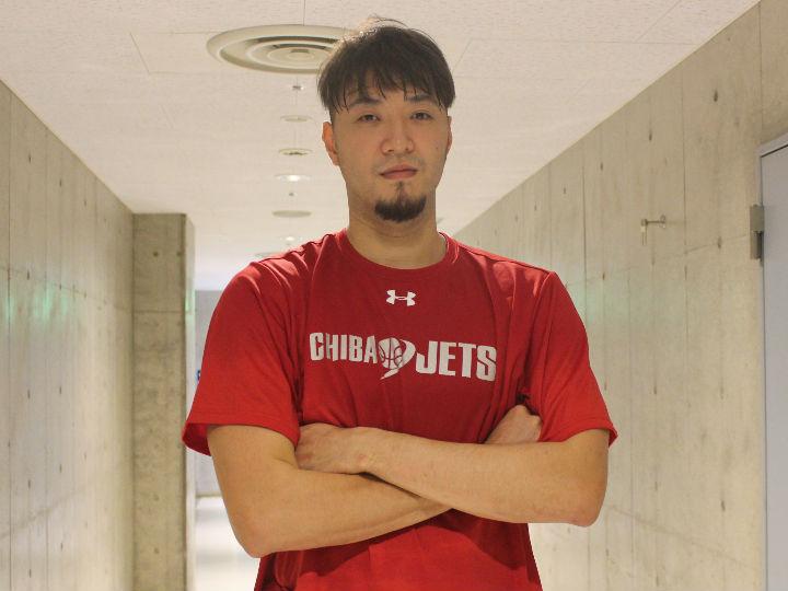 開幕直前、小野龍猛の秘めた思い「運営が日本一でも、チームが日本一じゃないと」