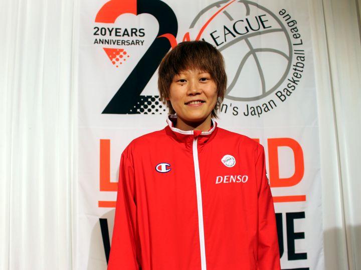 11度目の正直でリーグ初優勝を目指す髙田真希「JX-ENEOSを倒すのは自分たちだ」