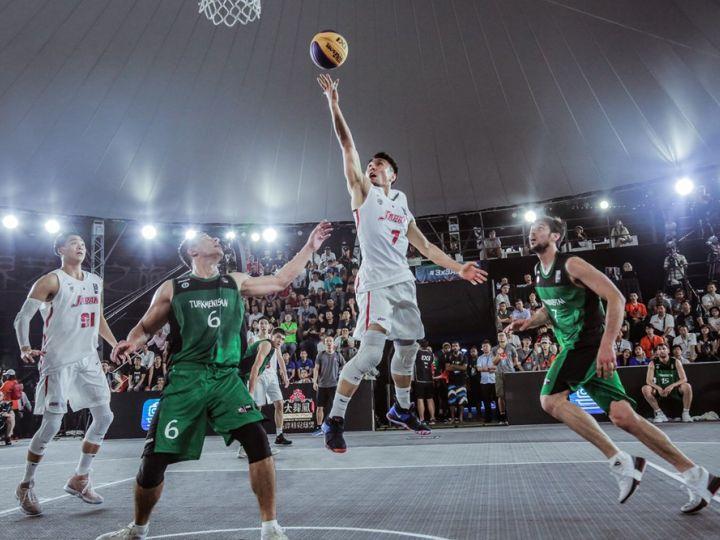 可能性が広がる3人制バスケ『3x3』、待ったなしでやって来る2020年の挑戦