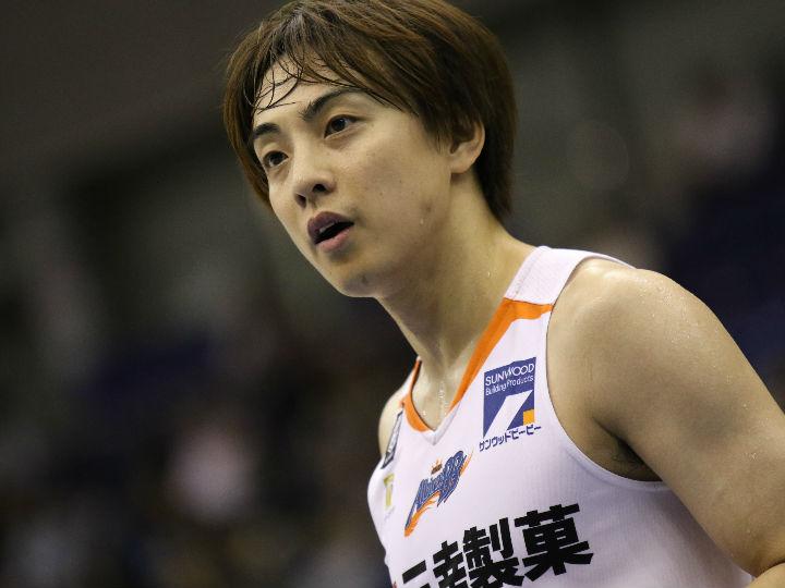 若手への思いを背中で語る、新潟の五十嵐圭「勝ち取るくらいの強い気持ちを」