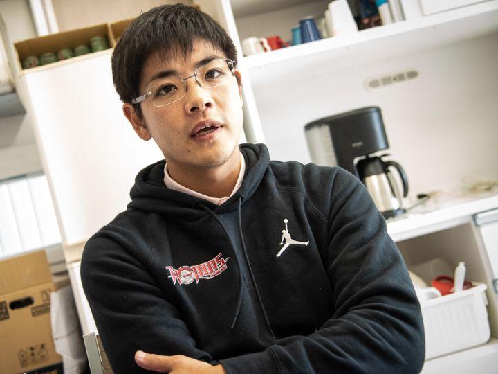 『福岡決戦』に敗れた大濠の片峯聡太監督「選手たちには胸を張ってほしかった」