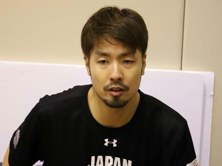 栃木ブレックスから日本代表へ好調を持ち込む竹内公輔「ファンの声が後押しに」