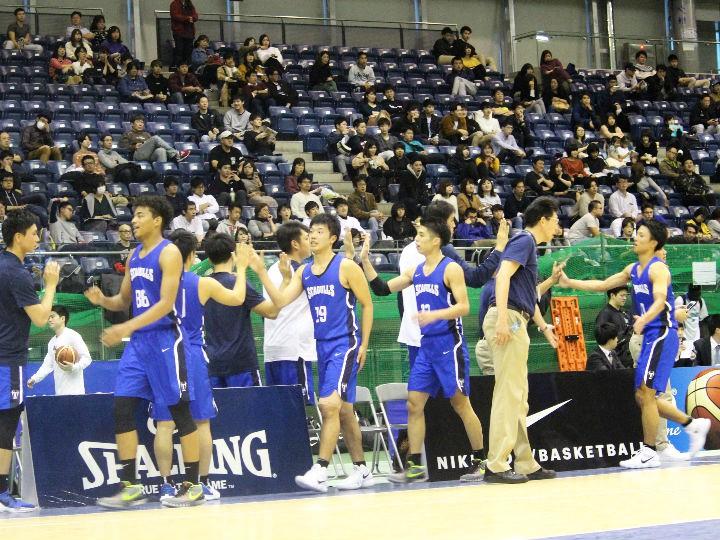 秋の関東大学リーグが閉幕、逃げ切った東海大学が3年ぶり5回目の優勝