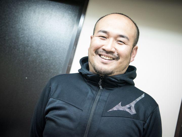 WCプレビューvol.08東山(京都)大澤徹也「取られたら取り返すバスケを全国で」