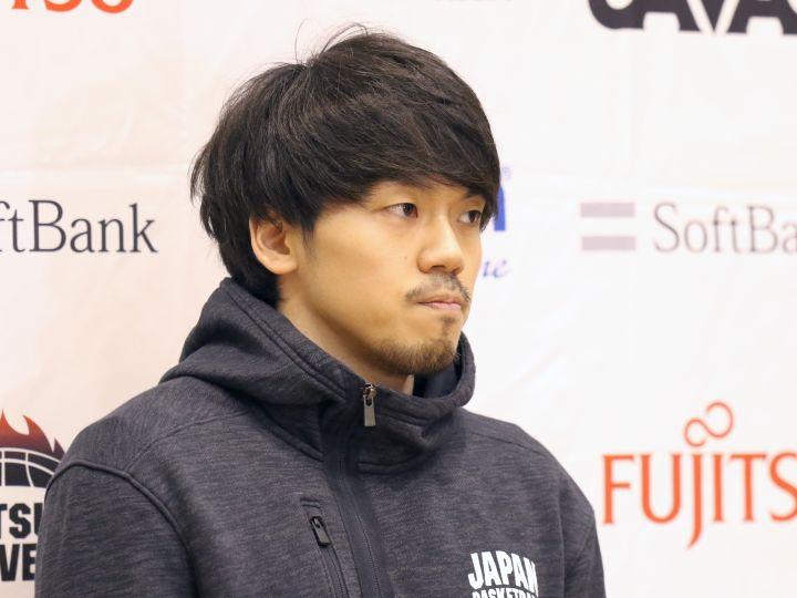 ファジーカスとの川崎ユニットで日本代表に勝利を篠山竜青「緊張感を常に持って」