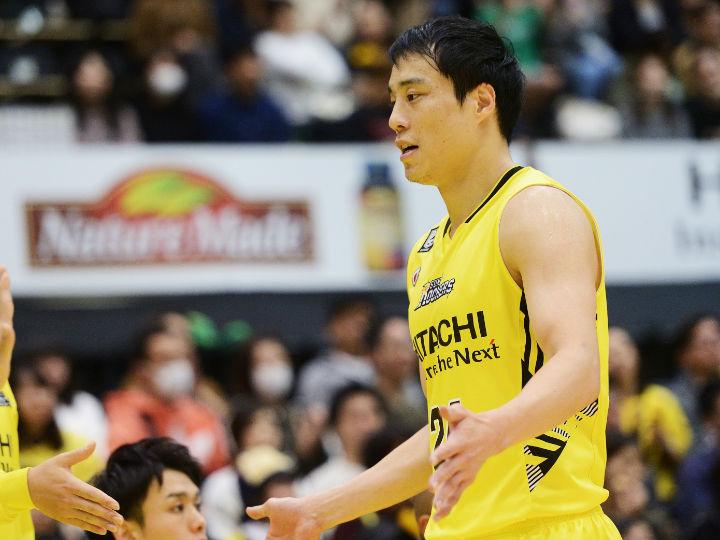 勝利を呼び込み好調SR渋谷を支える広瀬健太「勝利への意欲が強くなってきている」