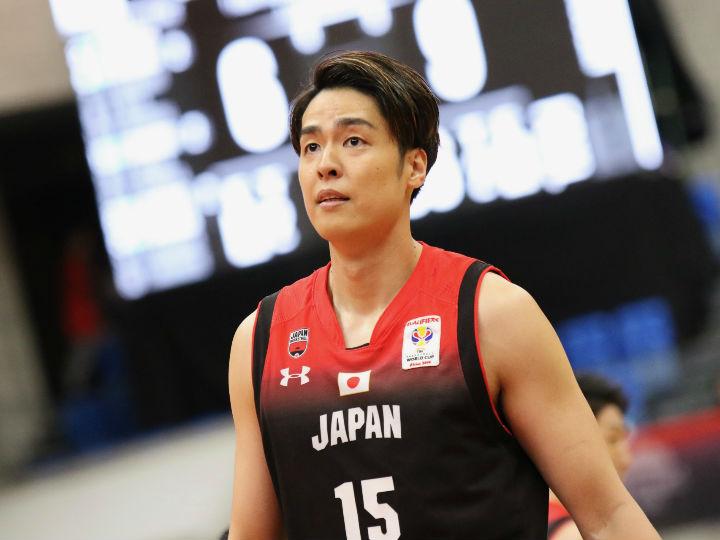日本代表の成長を肌で感じる竹内譲次「これからもこの歩みを止めないように」