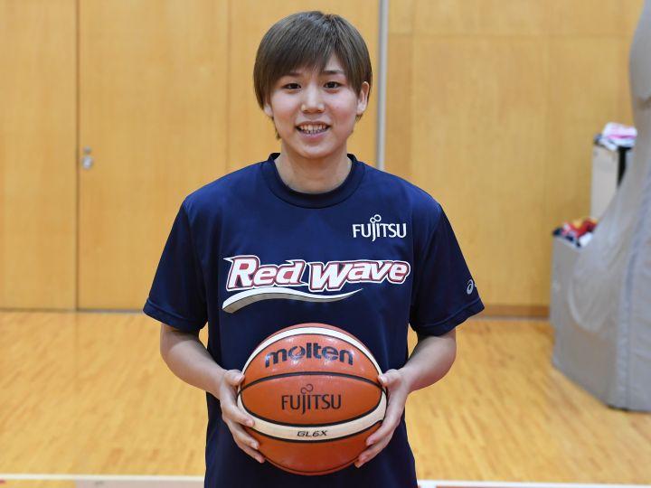 町田瑠唯が語るバスケ部時代vol.4「見ている人を楽しませるバスケットの追求」
