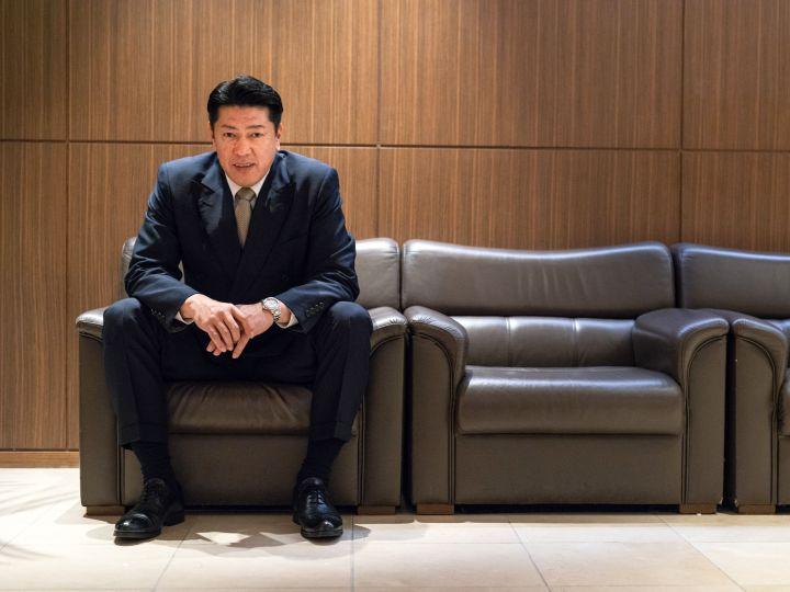 今もなお日本バスケ界を牽引する佐古賢一(前編)「東京オリンピックへの挑戦」