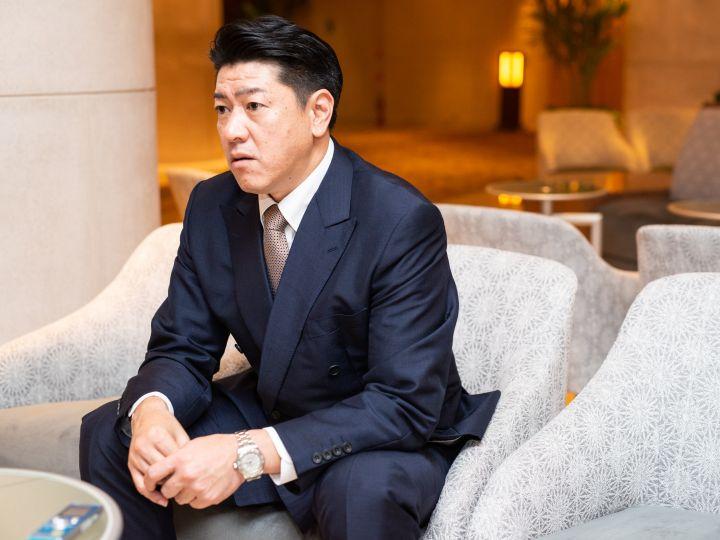 今もなお日本バスケ界を牽引する佐古賢一(後編)「10年に1人の逸材を作り出す」
