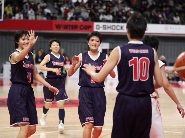 『守備から走る』でハードワークを貫いた県立津幡、前年の準優勝チームに走り勝つ