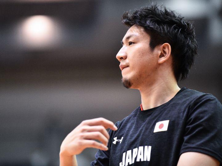 日本のエース比江島慎がブレッツを退団、クラブGMはバスケに取り組む姿勢を称賛