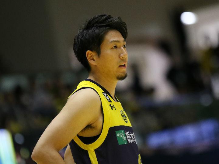 逆転劇で栃木ファンの後押しを実感する比江島慎「アウェーだったら無理だった」