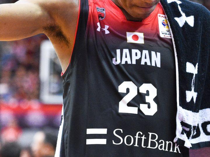 合言葉は日本一丸、日本バスケットボールを盛り上げる「応援プロジェクト」始動!