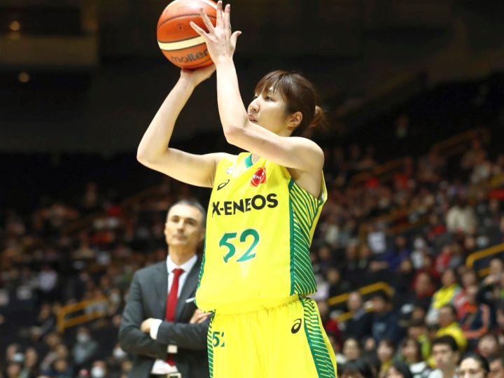 日本代表でもエースへと成長した宮澤夕貴が皇后杯MVP、編集部によるベスト5寸評