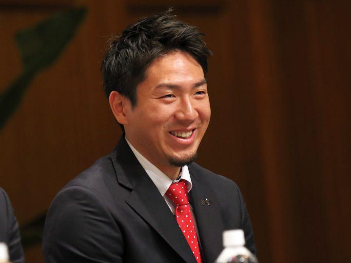 ワールドカップを見据えて燃える比江島慎「世界とやるからには上手くならなきゃ」
