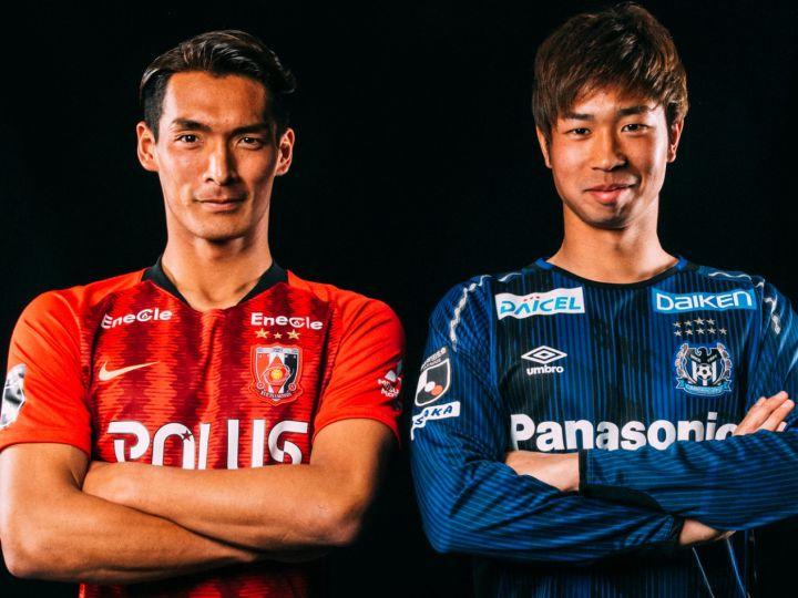 サッカー日本代表から、歴史を変える戦いに挑むバスケ日本代表チームにエール続々