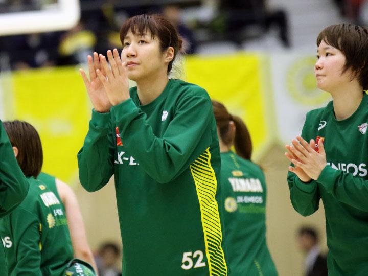 『女王』JX-ENEOSのエースに成長した宮澤夕貴「自分が崩れたらチームも崩れる」