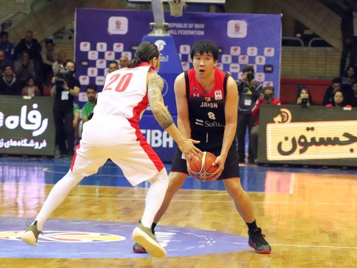 バスケ日本代表を支える太田敦也、世界へ向けて「チーム一丸で戦うことを誇りに」