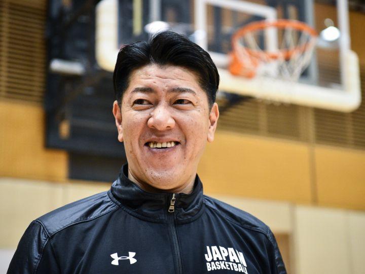勝者のメンタリティを今の日本代表に伝える佐古賢一「ここから何かが始まるんだ」