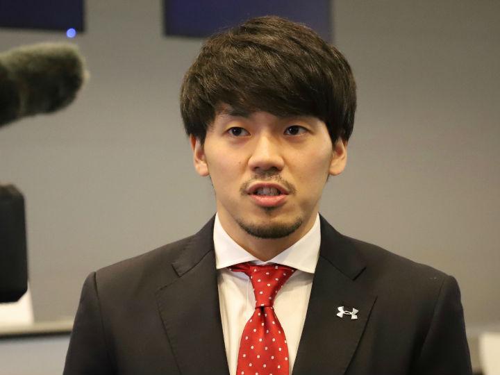 苦しんで得た日本代表の大舞台、篠山竜青「30歳になって臨めることは誇らしい」