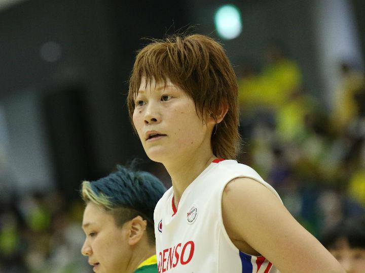 デンソーの髙田真希から若手への檄「私もそういった経験を乗り越えての今がある」