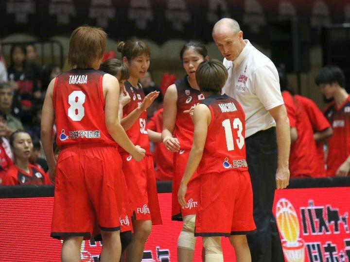 4年目の三井不動産カップ開催、女子日本代表はベルギー代表と水戸で2試合を戦う