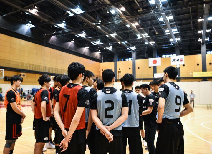 U22男子日本代表